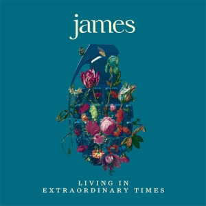 Living In Extraordinary Times by James
